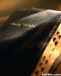 The Holy Bible, God's WORD!